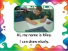 Riley P
